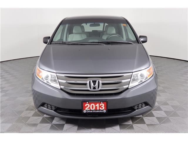2013 Honda Odyssey EX (Stk: 219387C) in Huntsville - Image 2 of 34