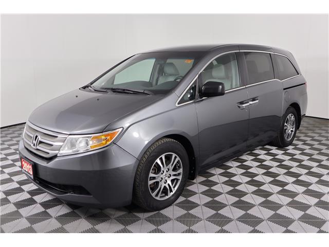 2013 Honda Odyssey EX (Stk: 219387C) in Huntsville - Image 3 of 34