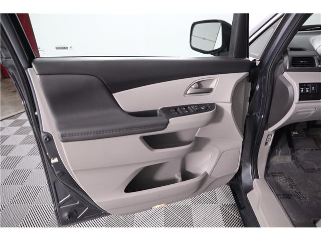 2013 Honda Odyssey EX (Stk: 219387C) in Huntsville - Image 17 of 34