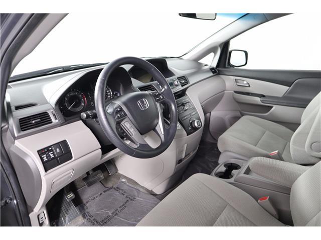 2013 Honda Odyssey EX (Stk: 219387C) in Huntsville - Image 19 of 34