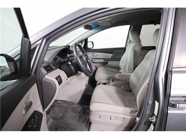 2013 Honda Odyssey EX (Stk: 219387C) in Huntsville - Image 20 of 34