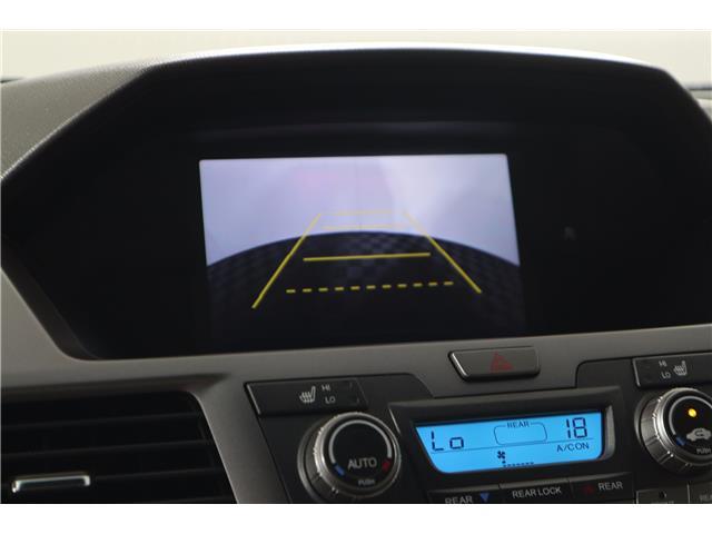 2013 Honda Odyssey EX (Stk: 219387C) in Huntsville - Image 27 of 34