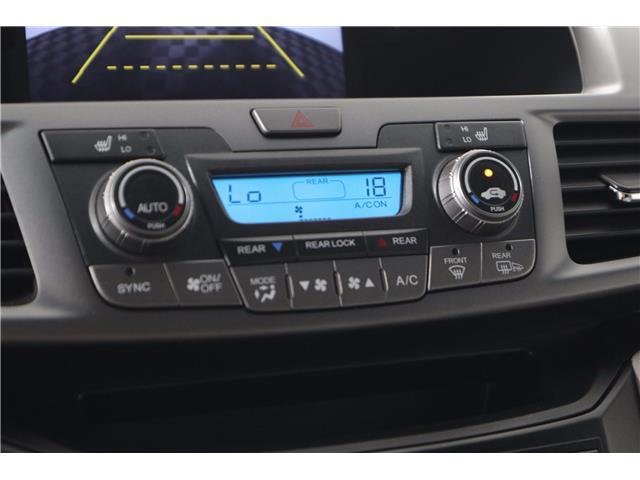 2013 Honda Odyssey EX (Stk: 219387C) in Huntsville - Image 28 of 34
