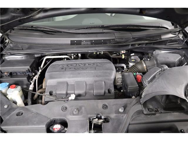 2013 Honda Odyssey EX (Stk: 219387C) in Huntsville - Image 32 of 34