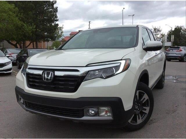 2019 Honda Ridgeline Touring (Stk: 19-0003) in Ottawa - Image 1 of 18