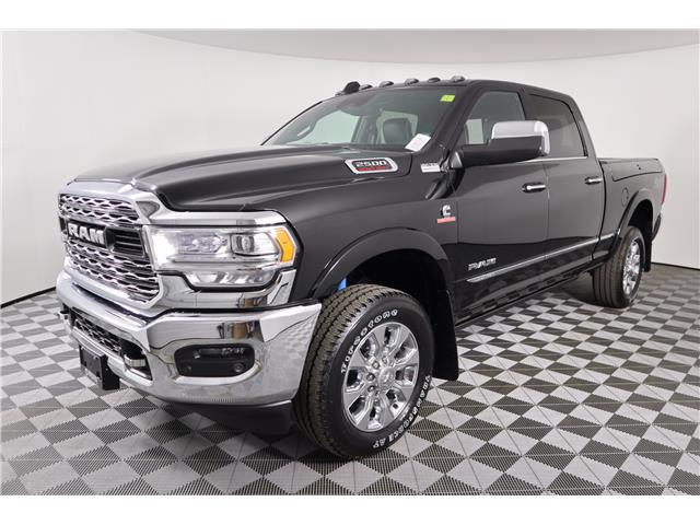 2019 RAM 2500 Limited (Stk: 19-366) in Huntsville - Image 3 of 37