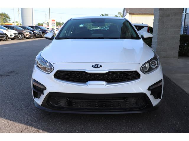2019 Kia Forte LX (Stk: ) in Cobourg - Image 2 of 20