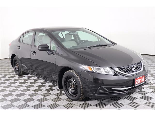 2014 Honda Civic LX (Stk: 219560A) in Huntsville - Image 1 of 31