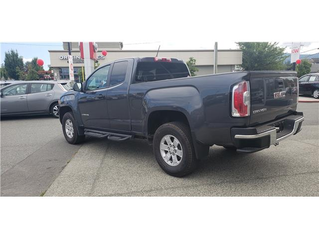 2017 GMC Canyon Base (Stk: 9A7472A) in Duncan - Image 2 of 4