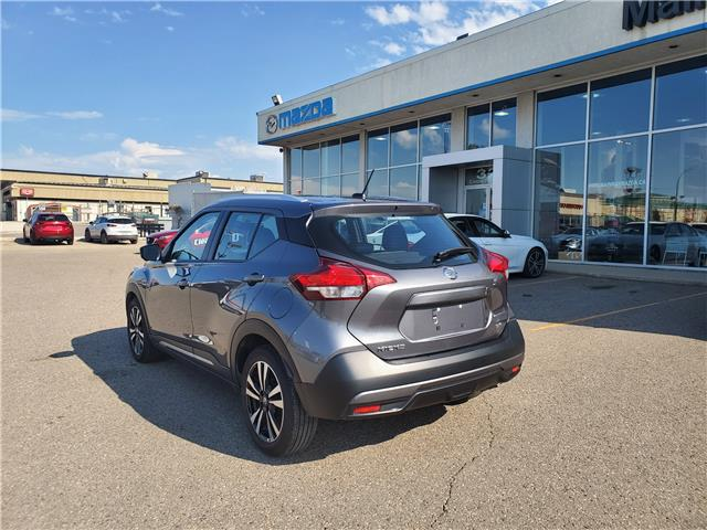 2018 Nissan Kicks SR (Stk: M19199A) in Saskatoon - Image 2 of 24