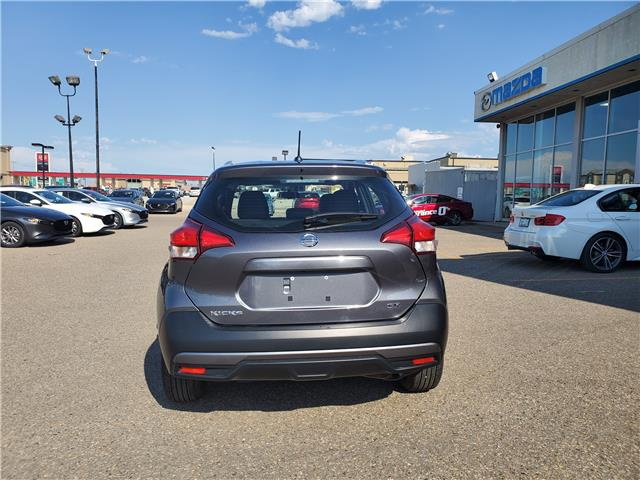 2018 Nissan Kicks SR (Stk: M19199A) in Saskatoon - Image 3 of 24