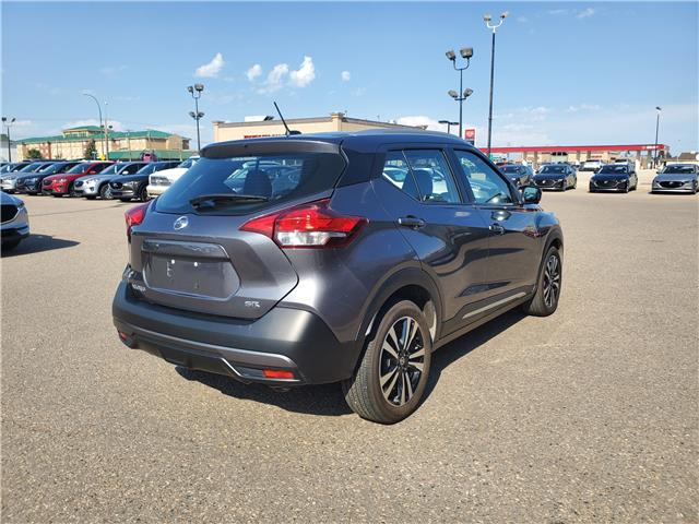 2018 Nissan Kicks SR (Stk: M19199A) in Saskatoon - Image 4 of 24