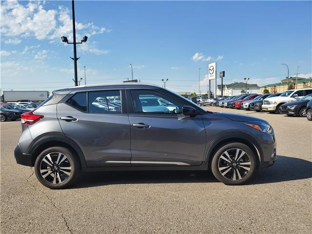 2018 Nissan Kicks SR (Stk: M19199A) in Saskatoon - Image 5 of 24