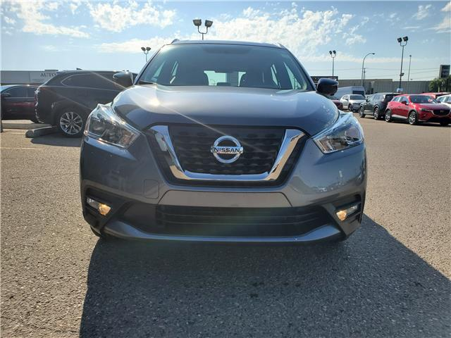 2018 Nissan Kicks SR (Stk: M19199A) in Saskatoon - Image 7 of 24