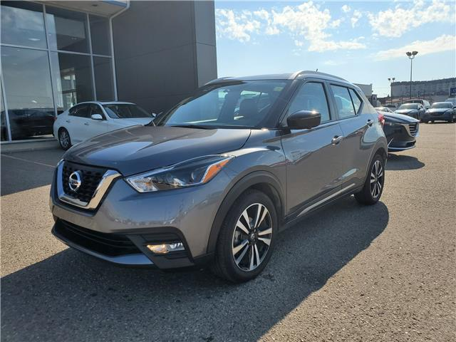 2018 Nissan Kicks SR (Stk: M19199A) in Saskatoon - Image 9 of 24