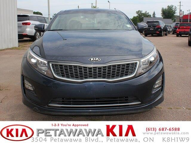 2014 Kia Optima Hybrid EX (Stk: 19068-1) in Petawawa - Image 6 of 22
