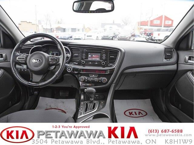 2014 Kia Optima Hybrid EX (Stk: 19068-1) in Petawawa - Image 7 of 22
