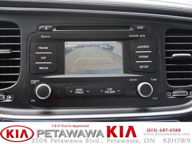 2014 Kia Optima Hybrid EX (Stk: 19068-1) in Petawawa - Image 12 of 22