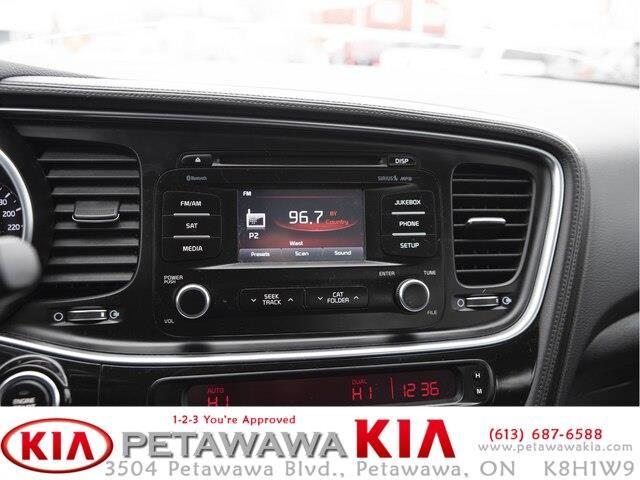 2014 Kia Optima Hybrid EX (Stk: 19068-1) in Petawawa - Image 13 of 22