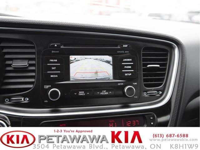 2014 Kia Optima Hybrid EX (Stk: 19068-1) in Petawawa - Image 14 of 22