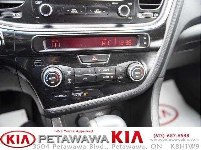 2014 Kia Optima Hybrid EX (Stk: 19068-1) in Petawawa - Image 15 of 22