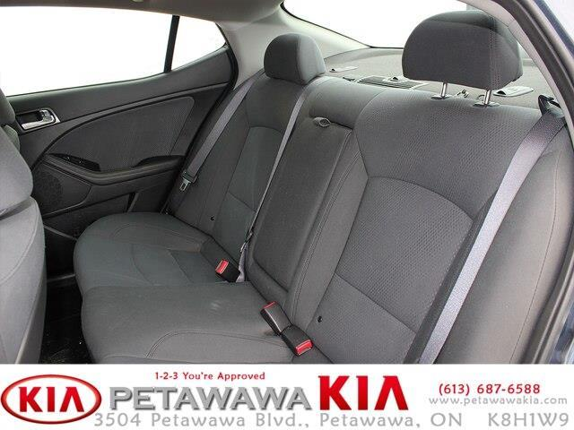 2014 Kia Optima Hybrid EX (Stk: 19068-1) in Petawawa - Image 19 of 22