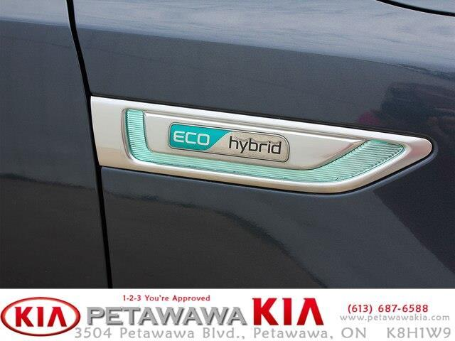 2014 Kia Optima Hybrid EX (Stk: 19068-1) in Petawawa - Image 20 of 22