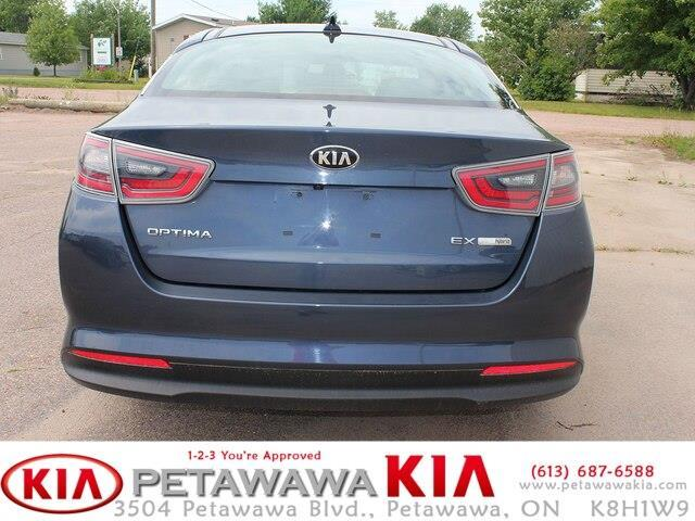 2014 Kia Optima Hybrid EX (Stk: 19068-1) in Petawawa - Image 21 of 22