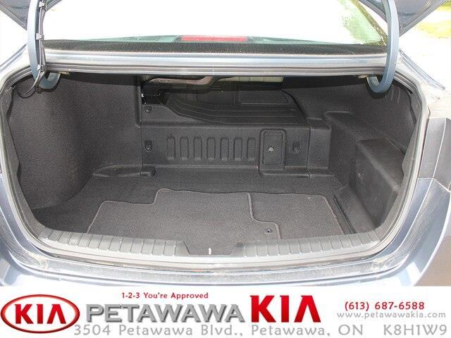 2014 Kia Optima Hybrid EX (Stk: 19068-1) in Petawawa - Image 22 of 22