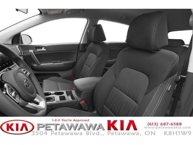 2020 Kia Sportage LX (Stk: 20052) in Petawawa - Image 7 of 12