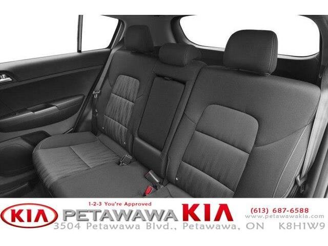 2020 Kia Sportage LX (Stk: 20052) in Petawawa - Image 9 of 12