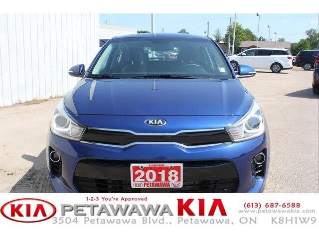 2018 Kia Rio5 EX (Stk: 19219-1) in Petawawa - Image 6 of 15