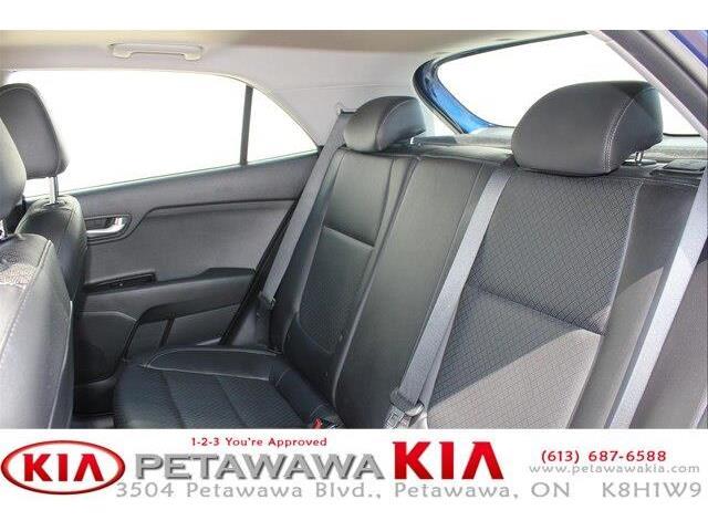 2018 Kia Rio5 EX (Stk: 19219-1) in Petawawa - Image 13 of 15