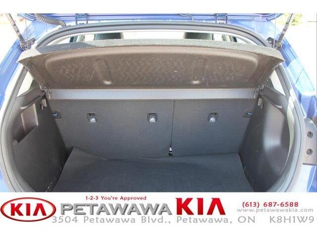 2018 Kia Rio5 EX (Stk: 19219-1) in Petawawa - Image 15 of 15