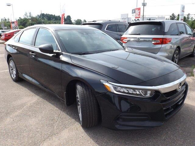 2019 Honda Accord LX 1.5T (Stk: 19160) in Pembroke - Image 10 of 21