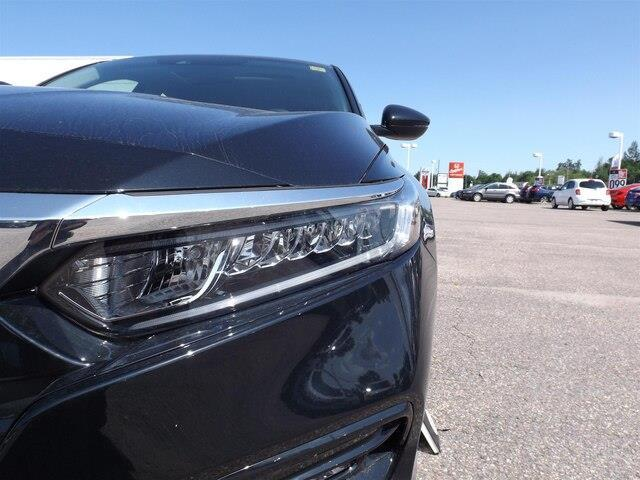 2019 Honda Accord LX 1.5T (Stk: 19160) in Pembroke - Image 21 of 21
