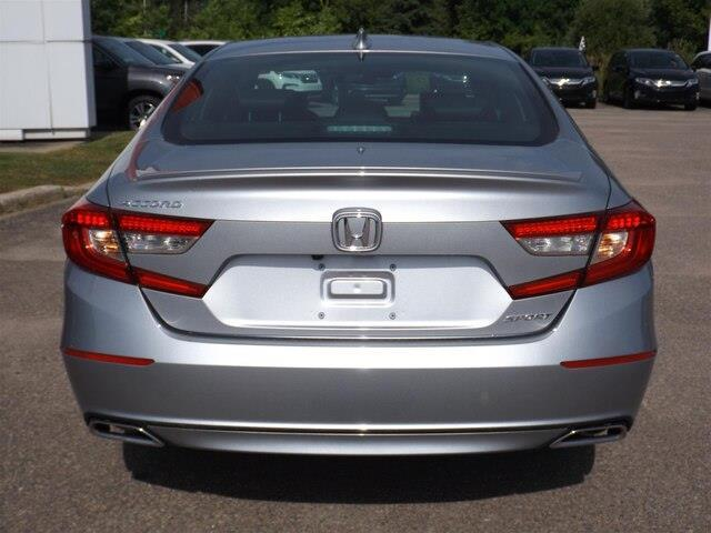 2019 Honda Accord Sport 1.5T (Stk: 19048) in Pembroke - Image 20 of 25