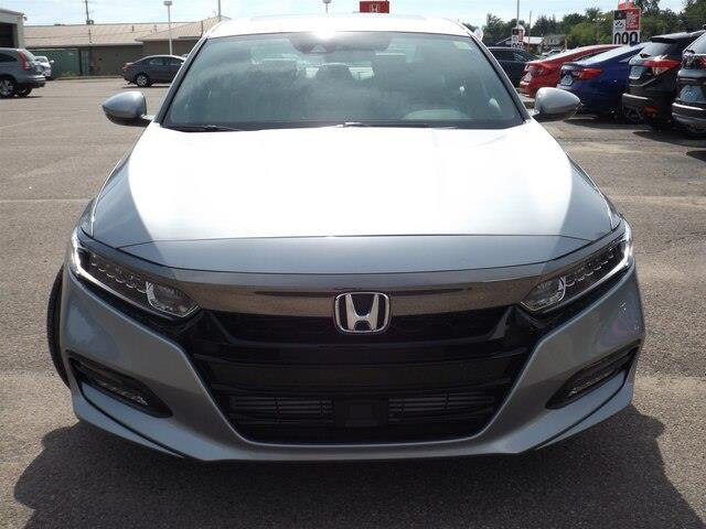 2019 Honda Accord Sport 1.5T (Stk: 19048) in Pembroke - Image 21 of 25