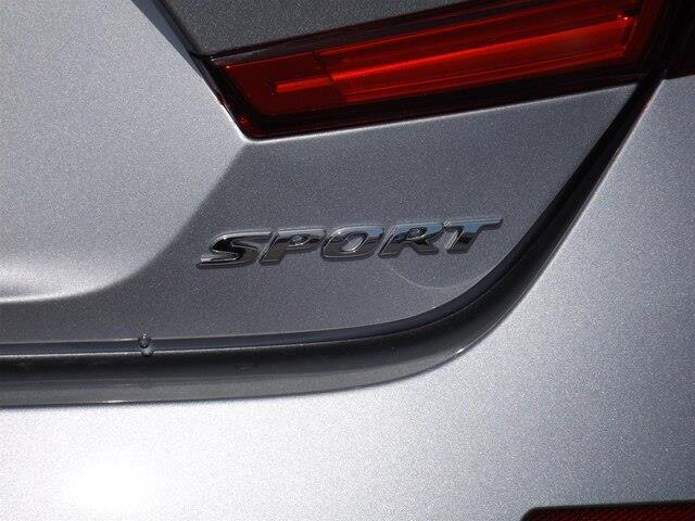 2019 Honda Accord Sport 1.5T (Stk: 19048) in Pembroke - Image 25 of 25