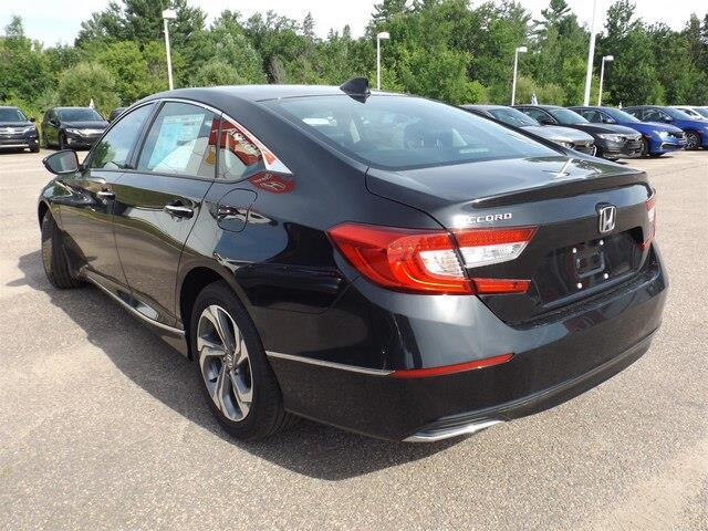 2019 Honda Accord EX-L 1.5T (Stk: 19068) in Pembroke - Image 10 of 24