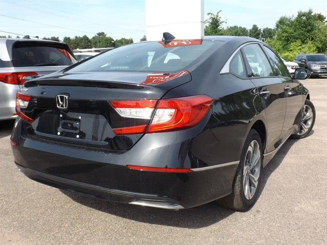 2019 Honda Accord EX-L 1.5T (Stk: 19068) in Pembroke - Image 11 of 24