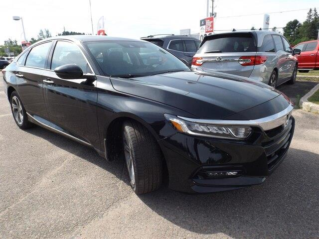 2019 Honda Accord EX-L 1.5T (Stk: 19068) in Pembroke - Image 12 of 24