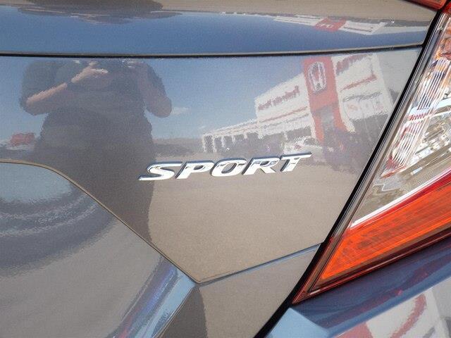 2019 Honda Civic Sport (Stk: 19206) in Pembroke - Image 29 of 29