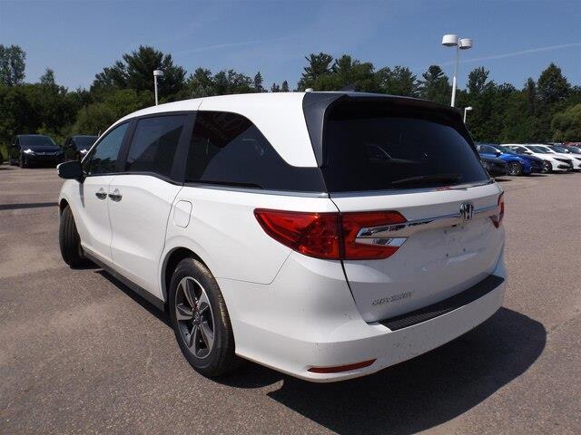 2019 Honda Odyssey EX-L (Stk: 19060) in Pembroke - Image 14 of 30