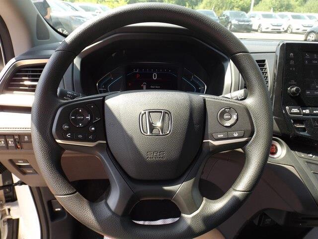 2019 Honda Odyssey EX-L (Stk: 19060) in Pembroke - Image 18 of 30