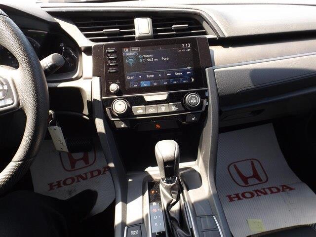 2019 Honda Civic LX (Stk: 19208) in Pembroke - Image 17 of 23