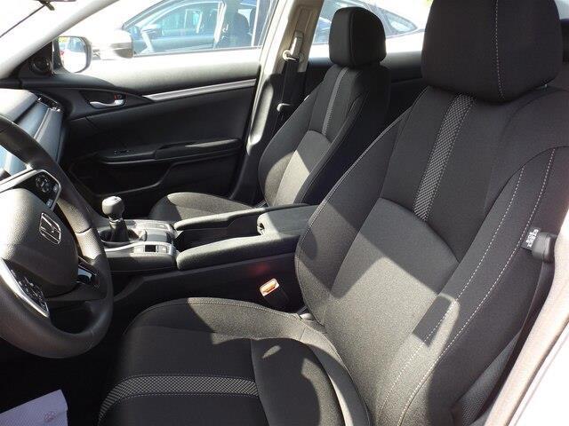 2019 Honda Civic LX (Stk: 19240) in Pembroke - Image 8 of 23