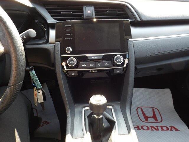 2019 Honda Civic LX (Stk: 19240) in Pembroke - Image 19 of 23