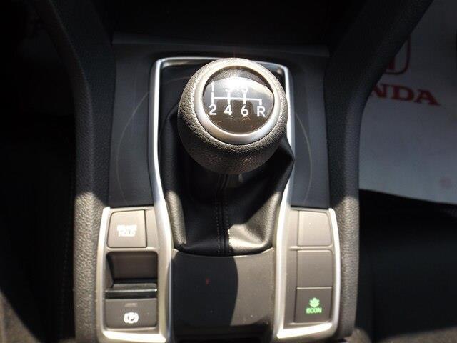 2019 Honda Civic LX (Stk: 19240) in Pembroke - Image 20 of 23