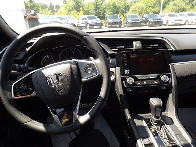 2019 Honda Civic Sport (Stk: 19270) in Pembroke - Image 14 of 29
